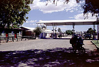 Kulgera Roadhouse, SA