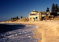 Cottesloe Beach, Perth, WA